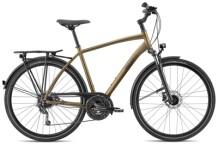 Trekkingbike Breezer Bikes LIBERTY S1.3+