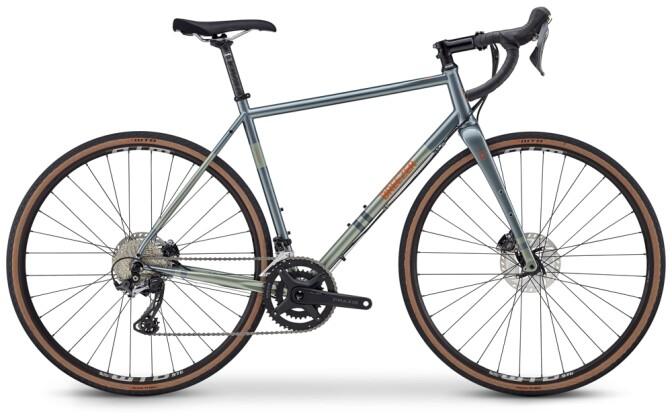 Race Breezer Bikes INVERSION TEAM 2021