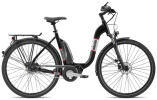 e-Citybike Breezer Bikes GREENWAY IG 1.1+ LS