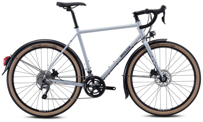 Race Breezer Bikes DOPPLER PRO+ 2021