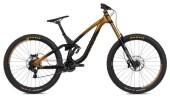 Mountainbike NS BIKES Fuzz 29 1 DH