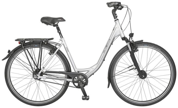 Citybike Velo de Ville A200 7 Gang Shimano Nexus Freilauf 2021