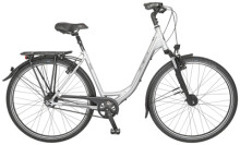 Trekkingbike Velo de Ville A200 9 Gang Shimano Deore Mix