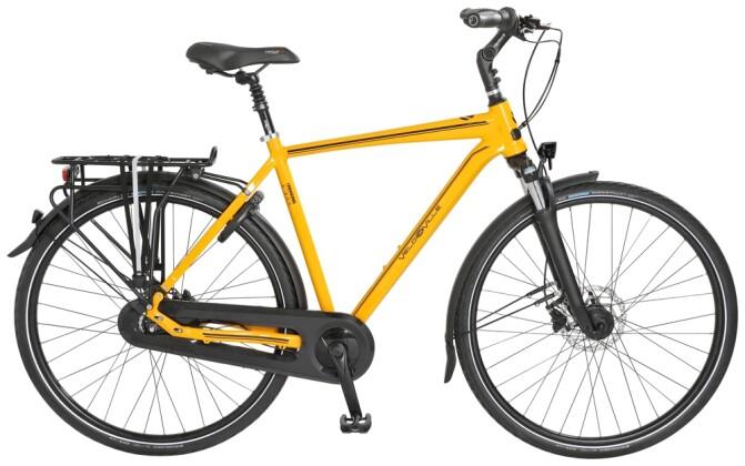 Trekkingbike Velo de Ville A400 Allround 27Gg Deore Mix 2021
