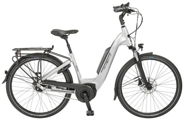 """e-Trekkingbike Velo de Ville AEB200 Allround 26"""" 11Gg Deore 2021"""