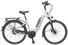 """e-Trekkingbike Velo de Ville AEB200 Allround 28"""" 14Gg Rohl."""