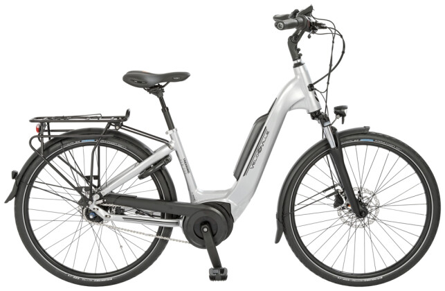 """e-Citybike Velo de Ville AEB200 Allround 28"""" 7Gg Nex FL 2021"""
