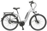 """e-Citybike Velo de Ville AEB200 Allround 28"""" 8Gg Nex Di2 RT"""