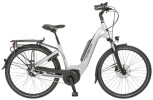 """e-Trekkingbike Velo de Ville AEB200 Allround 28"""" 9Gg Deore"""