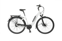 "e-Trekkingbike Velo de Ville AEB400 Allround 28"" 12Gg XT"