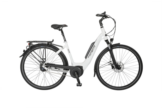 """e-Trekkingbike Velo de Ville AEB400 Allround 28"""" 14Gg Rohl. 2021"""