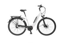"""e-Citybike Velo de Ville AEB400 Allround 28"""" 5Gg Nex Di2 FL"""