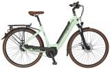 "e-Trekkingbike Velo de Ville AEB490 Allround 28"" 12Gg XT"