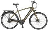 """e-Citybike Velo de Ville AEB890 Allround 28"""" 8Gg Nex DI2 RT"""
