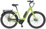 """e-Trekkingbike Velo de Ville AES200 Allround 27,5"""" 12Gg XT"""