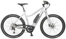 """e-Citybike Velo de Ville AES400 Allround 27,5"""" 11Gg Alf Di2 FL"""
