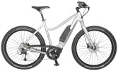 "e-Citybike Velo de Ville AES400 Allround 27,5"" 8Gg Nex DI2 RT"