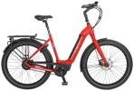 """e-Trekkingbike Velo de Ville AES490 Allround 27,5"""" 12Gg XT"""