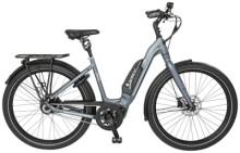 """e-Citybike Velo de Ville AES900 Allround 27,5"""" 8Gg Nex DI2 FL"""