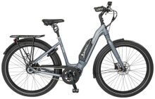 "e-Citybike Velo de Ville AES900 Allround 27,5"" 8Gg Nex DI2 RT"