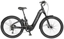 e-Trekkingbike Velo de Ville AES990 Allround FS 11Gg Deore
