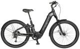 e-Trekkingbike Velo de Ville AES990 Allround FS 12Gg XT
