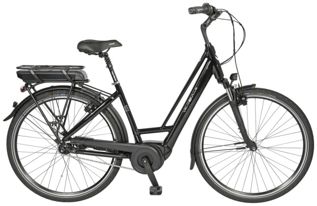 "e-Citybike Velo de Ville CEB200 Comfort 28"" 7Gg Nexus RT 2021"