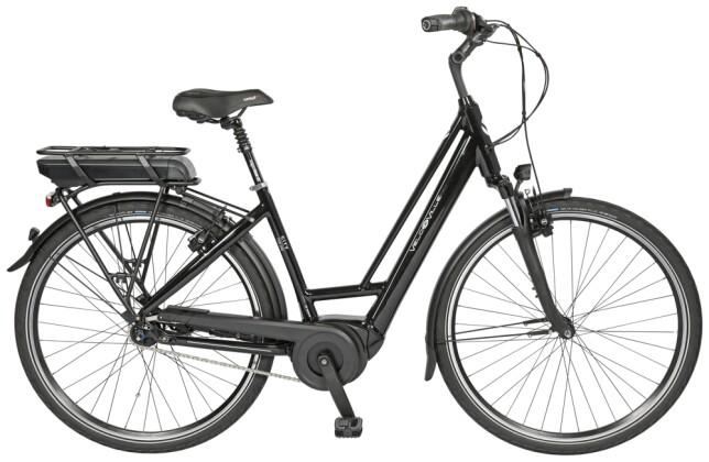 "e-Trekkingbike Velo de Ville CEB200 Comfort 28"" 9Gg Deore 2021"