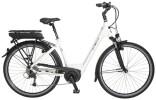 """e-Trekkingbike Velo de Ville CEB400 Comfort 28"""" 12Gg XT"""