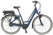 "e-Trekkingbike Velo de Ville CEB800 Comfort 28"" 11Gg Deore XT Di2"