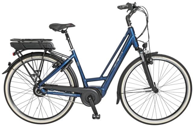 """e-Trekkingbike Velo de Ville CEB800 Comfort 28"""" 12Gg XT 2021"""