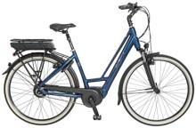 "e-Trekkingbike Velo de Ville CEB800 Comfort 28"" 9Gg Deore"