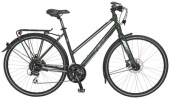 Trekkingbike Velo de Ville L200 Sport 27Gg Deore Mix