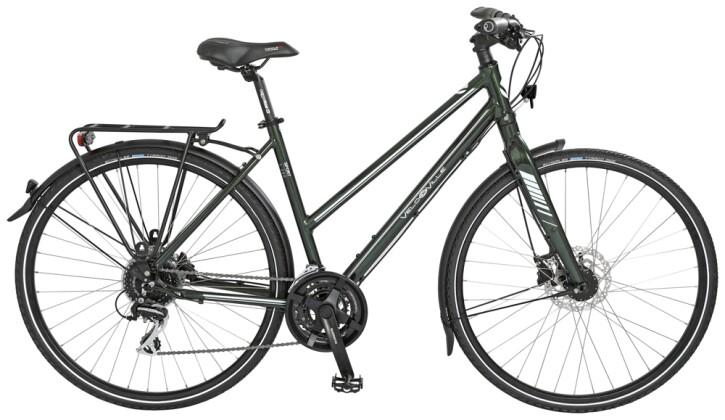 Trekkingbike Velo de Ville L200 Sport 9Gg Deore 2021
