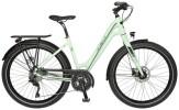 Trekkingbike Velo de Ville L400 Sport 12Gg XT