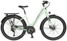 Trekkingbike Velo de Ville L400 Sport 9Gg Deore