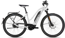e-Citybike FLYER Upstreet5 7.83  Mixed White HS EU