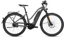 e-Citybike FLYER Upstreet5 7.23  Mixed Anthracite HS