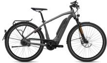 e-Citybike FLYER Upstreet5 7.23  Gents Anthracite H