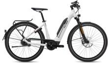 e-Citybike FLYER Upstreet5 7.23  Comf White HS EU