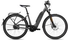e-Citybike FLYER Upstreet5 7.23  Comf Anthracite HS