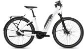 e-Citybike FLYER Upstreet5 7.23 Comf White