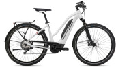 e-Citybike FLYER Upstreet5 7.12 Mixed White