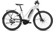 e-Citybike FLYER Upstreet5 7.12 Mixed White
