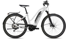 e-Citybike FLYER Upstreet5 7.10 Mixed White