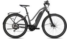 e-Citybike FLYER Upstreet5 7.70 Mixed Anthracite