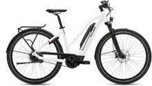 e-Citybike FLYER Upstreet5 7.83 Mixed White