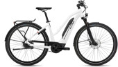 e-Citybike FLYER Upstreet5 7.23 Mixed White