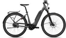 e-Citybike FLYER Upstreet5 7.70 Comf Anthracite