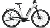 e-Citybike FLYER Upstreet5 5.40 Comf White
